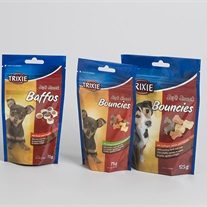 petfood - film bags / doypack